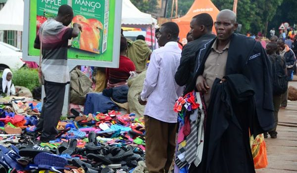 Business Booms ahead of Martyrs Day