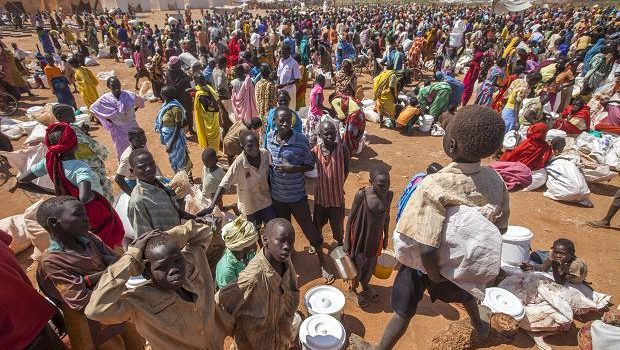 Uganda to dedicate funds to infrastructure development for refugees
