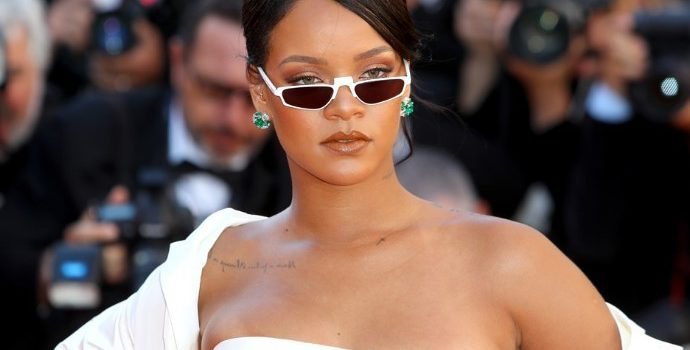 Rihanna to Release New Album This Year