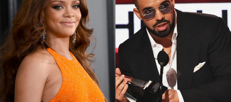 Drake Jealous Of Rihanna's Billionaire Boyfriend & Doesn't Think Hassan Jameel Deserves Her