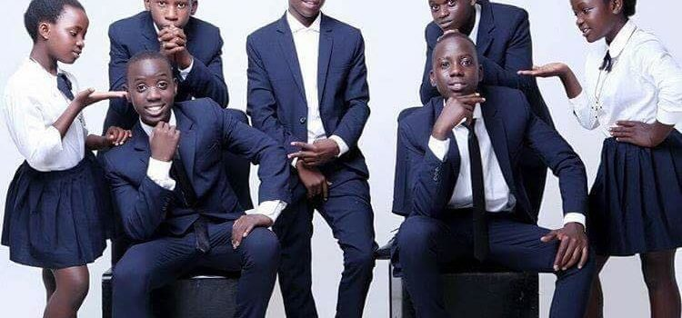 Uganda's Sitya Loss Kids To Perform At BET Awards