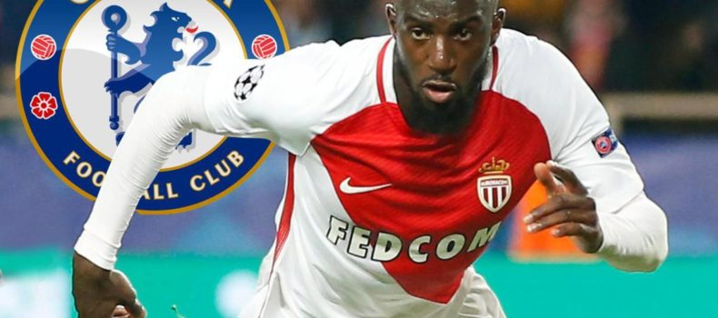 Bakayoko set for Chelsea medical as he nears £35m move