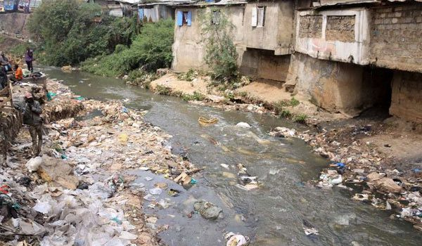 Cholera claims more lives in Nairobi amid shortage of staff