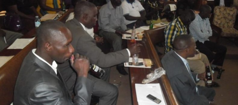 Mbarara Councilors Accuse District Executive of Stealing Shs 111M