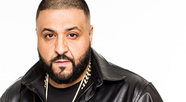 DJ Khaled denies claims he was so overweight he broke a horse's back