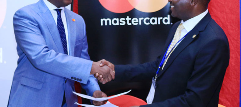 Centenary, Mastercard Move to Restructure Banking Services