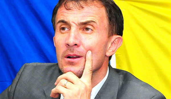 Cranes coach, Micho secrets jets out of the Country