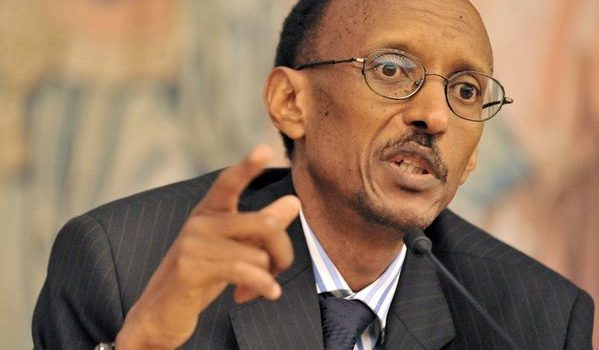 Kagame Roots for Deeper Intra-African Trade