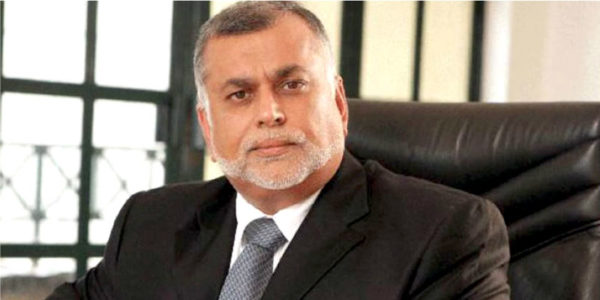 DPP not charging Sudhir