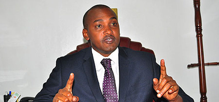 ICT Minister asks proprietors in EAC to push for harmonized policies