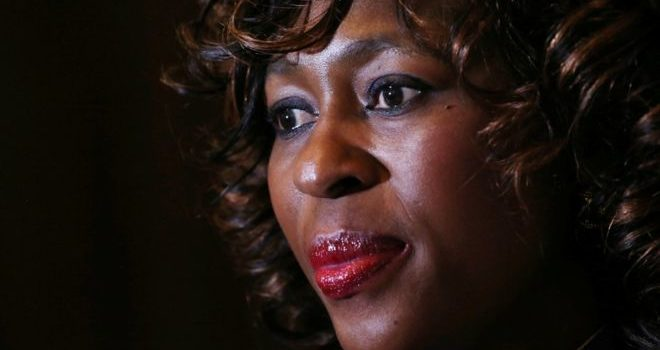 Makhosi Khoza: Jacob Zuma critic to get security protection