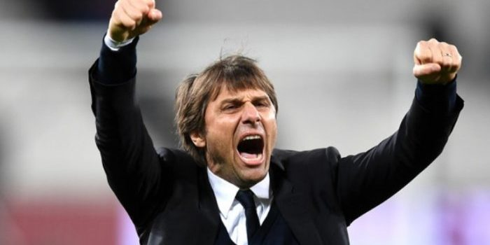 Antonio Conte: Chelsea manager signs improved two-year deal at champions