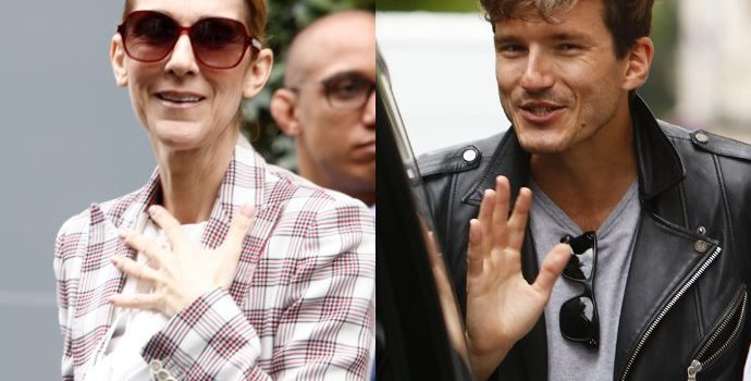Is Celine Dion Dating Backup Dancer Pepe Munoz?