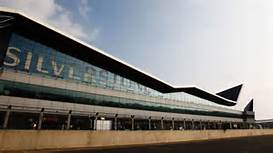 Silverstone to activate a break clause in their F1 contract
