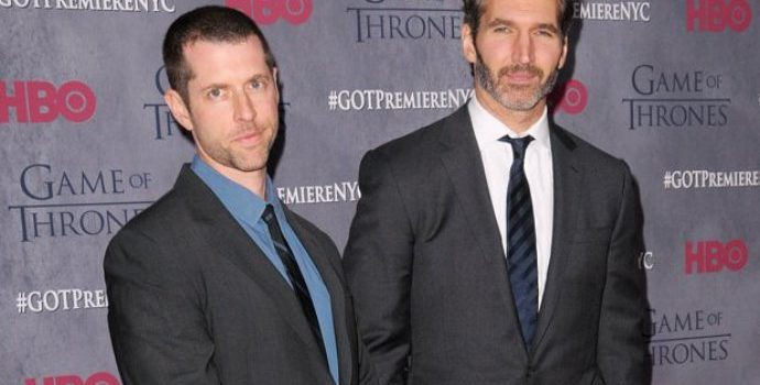 'Game of Thrones' Creators Defend 'Confederate' After Backlash Over Slavery Theme