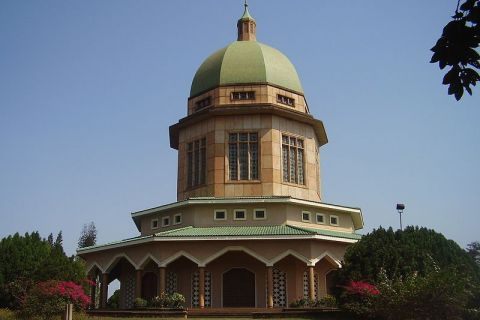 Kawempe mosque  ownership row solved