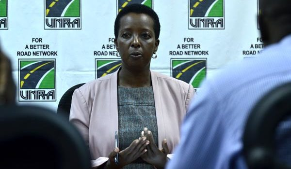 UNRA suspends two senior managers