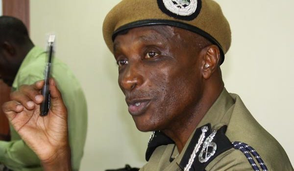 Kayihura appears before land commission probe