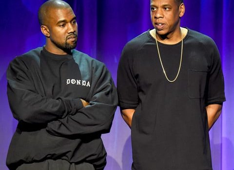 Kanye West Leaves Tidal and Plans to Write Diss Track to Get Back at Jay-Z