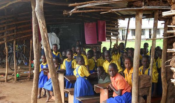 Ntungamo  Schools lock in students for failure to pay school fees