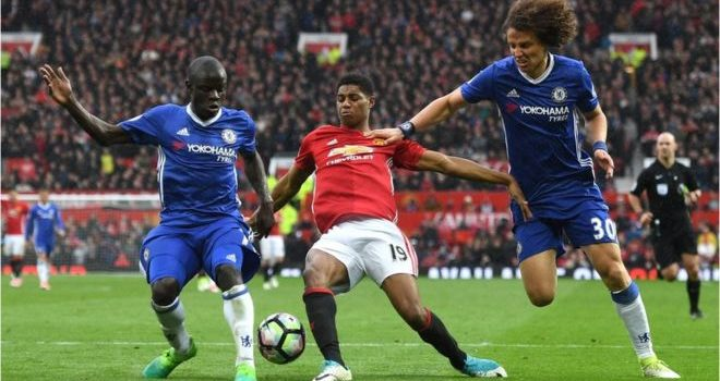 Premier League kicks on to record revenues of £3.6bn