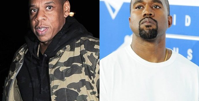 Here's the Real Reason Why Jay-Z Trashes Kanye West on '4:44'