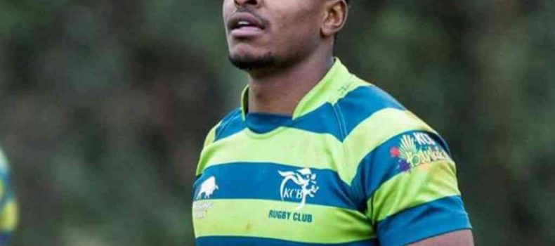 Kenya's rugby player shot by thugs
