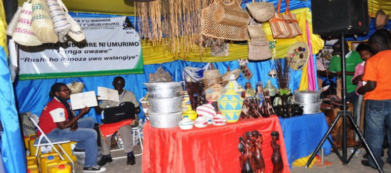 Local firms target big at the Rwanda International Trade fare