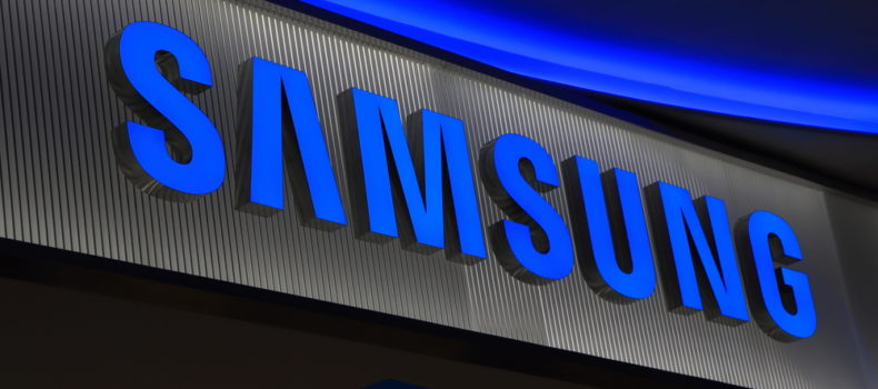 Phone company Samsung expects Memory Chip boom