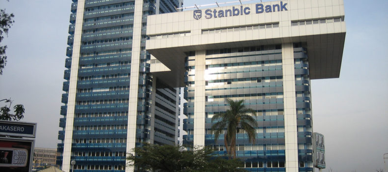 Stanbic Bank Announced A Reduction On Its Lending Rate