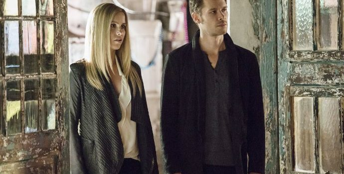 'The Originals' to End After 5 Seasons