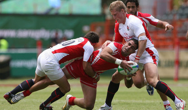 Tunisia's rugby team unhappy with Hotel ahead of match on Saturday