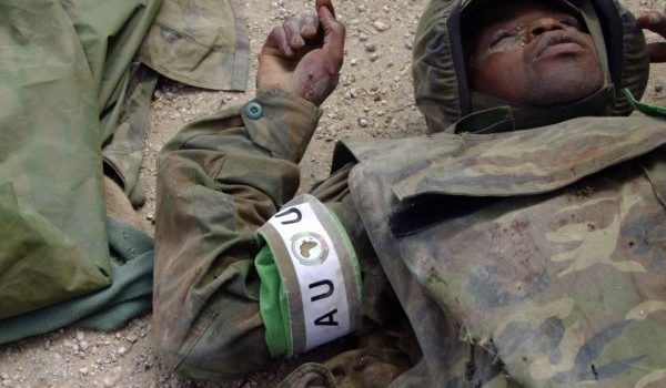 UPDF peacekeepers killed in Al-Shabaab ambush