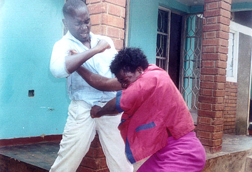 Ntungamo CSOs want policy on Domestic Violence