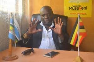 NRM Diaspora Chairman Disowns Group Selling Fake Party Cards