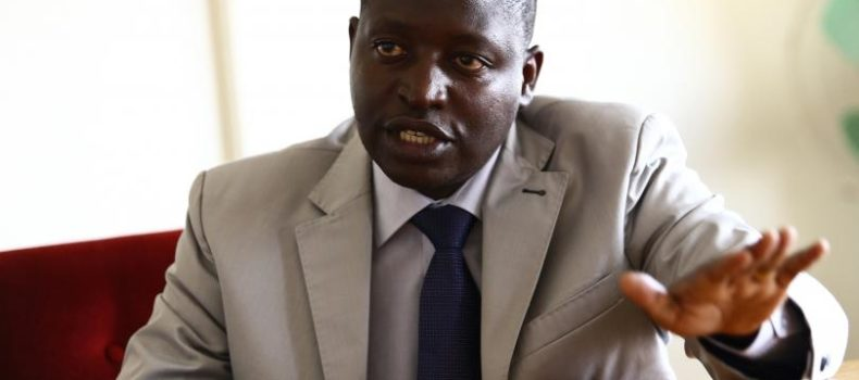 David Bahati, State Minister for Planning has defended government, saying it has no intention of grabbing people's land
