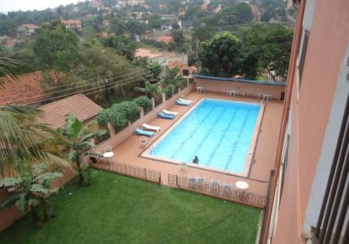 Uganda Rugby Union president Andrew Owor rubbishes claims of 'poor' hotel conditions,