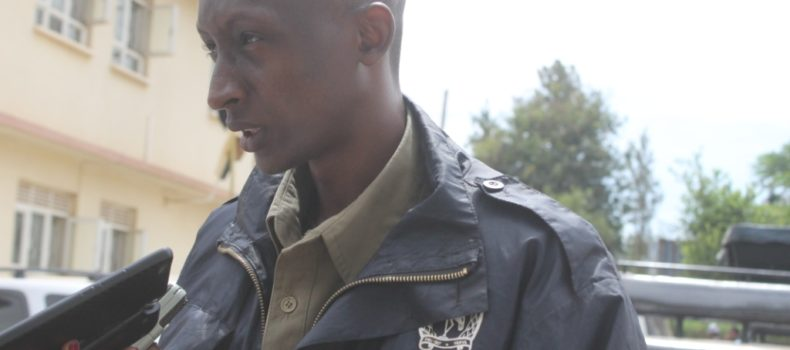 Three Held in Mbarara For Murder