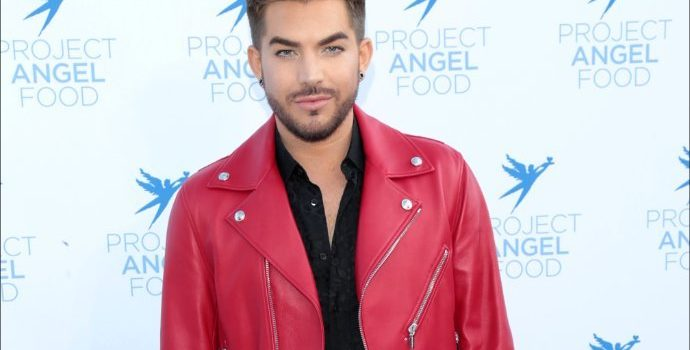 Adam Lambert Says He'd Love to Be Judge on 'American Idol' Revival