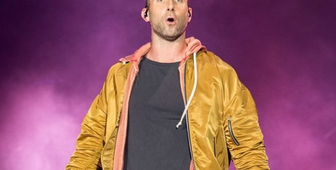Adam Levine Trashes 2017 VMAs, Calls It 'Utterly Horrible'
