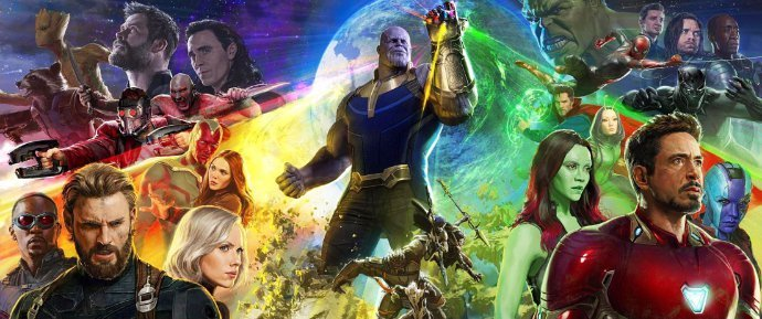 'Avengers 4' Directors Mark the Start of Production With This Photo