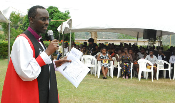 Bishop Sheldon Mwesigwa: Some Religious Leaders have Lost Direction
