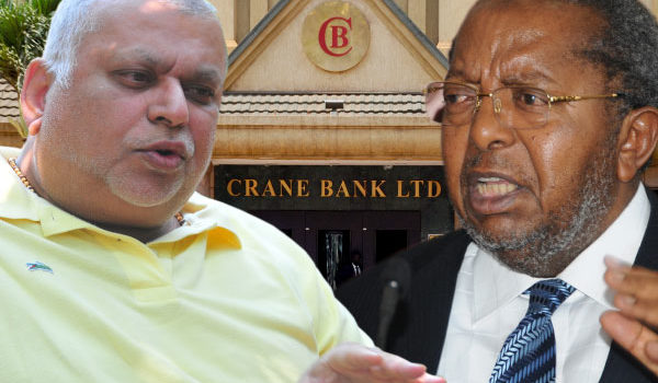 Commercial Court gives BOU and Sudhir 60 days to settle differences