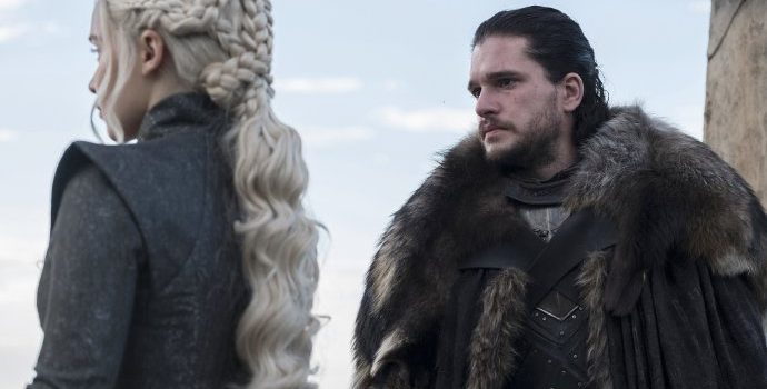 'Game of Thrones' Season 7 Finale Sets Record for Most-Watched Episode