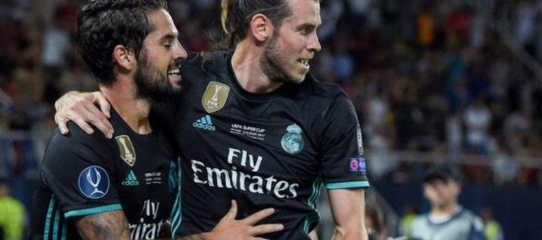 Manchester United: Jose Mourinho says signing Gareth Bale from Real Madrid is 'game over'