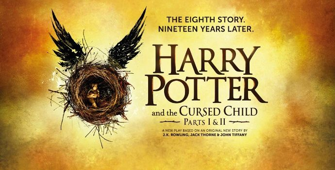 'Harry Potter and the Cursed Child' West End Cast Returns for Broadway Production