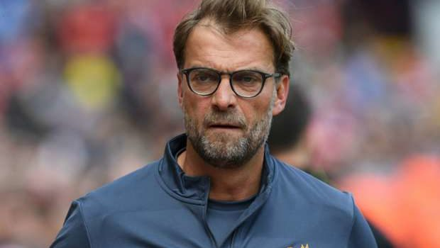 Klopp: transfer business not yet over