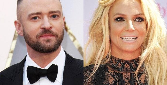 Justin Timberlake and Britney Spears' Collaboration Is ...