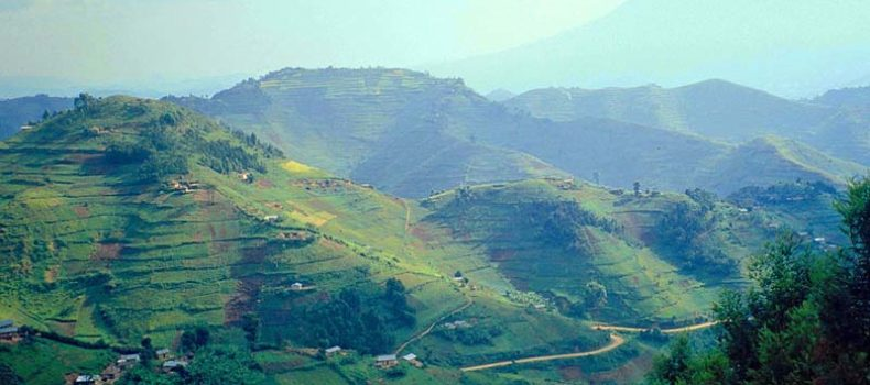 Kisoro residents blamed on influx of foreigners  in the Area