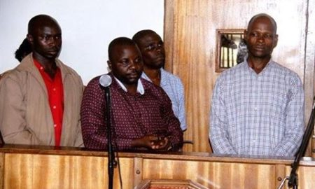 State Given Two Weeks to Conclude Kamwenge Mayor Torture Probe